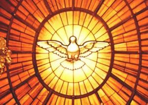 Heiliger Geist - Taube