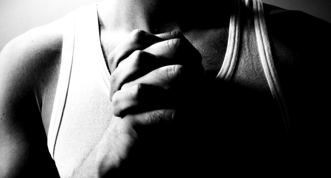 Wie schaffe ich es mehr zu beten