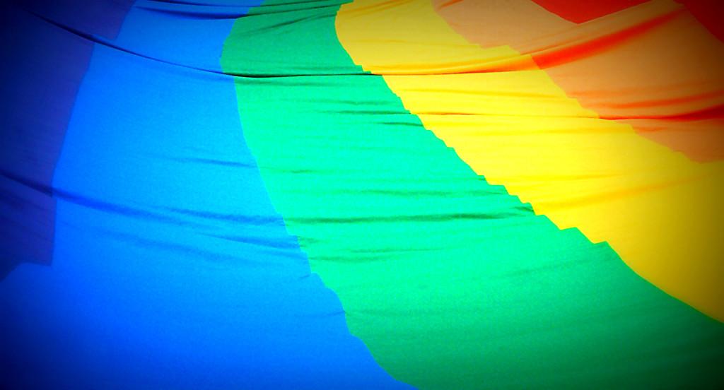 Was hält Gott von Homosexualität