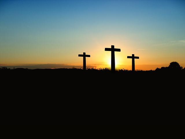 Durch seine Wunden sind wir geheilt - Jesaja 53,5