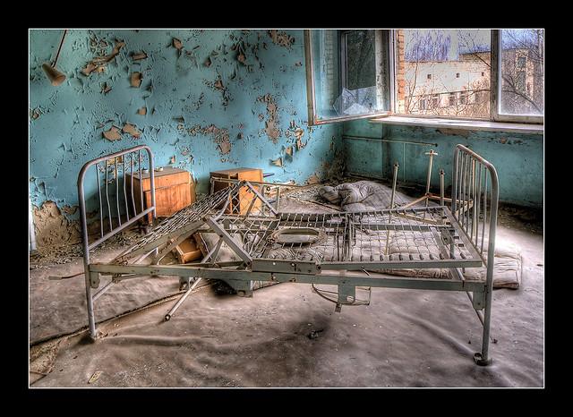 Krankenlager
