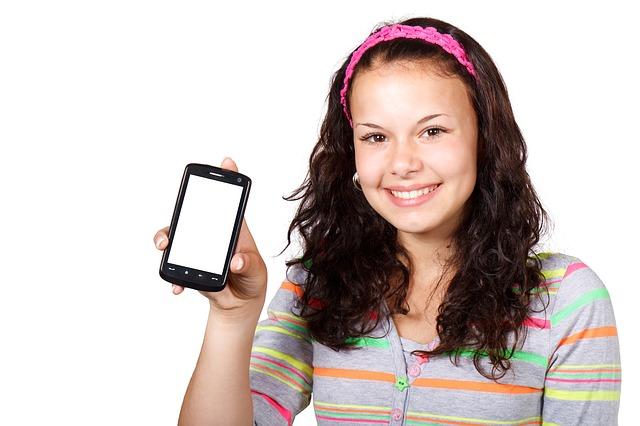 Jugendliche und Medienprägung