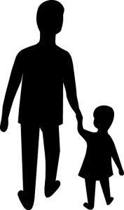 Vater, Sohn