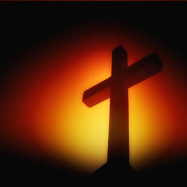 Kreuz Liebe & Wahrheit Gottes