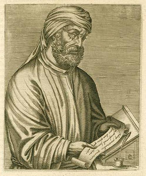Tertullian - Von der Geduld