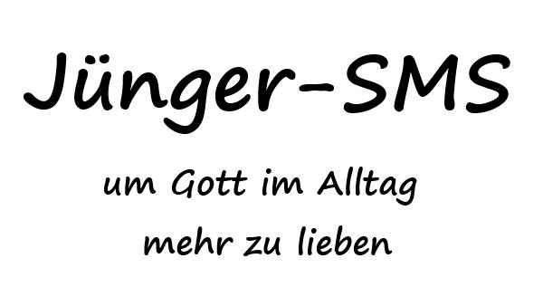 Jünger-SMS