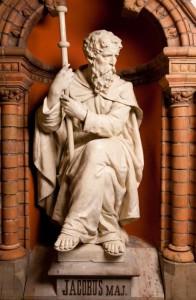 Jakobus der Apostel