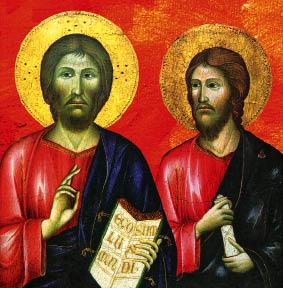 Jakobus der Bruder von Jesus - Herrenbruder