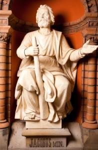 Jakobus der andere Apostel