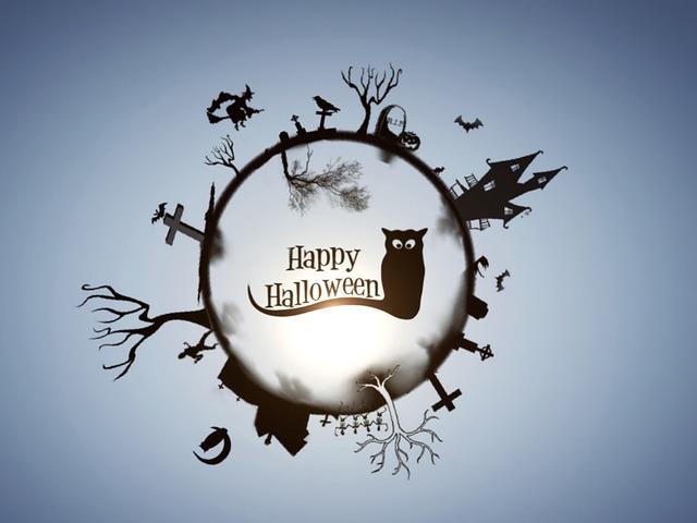 Christen und Halloween