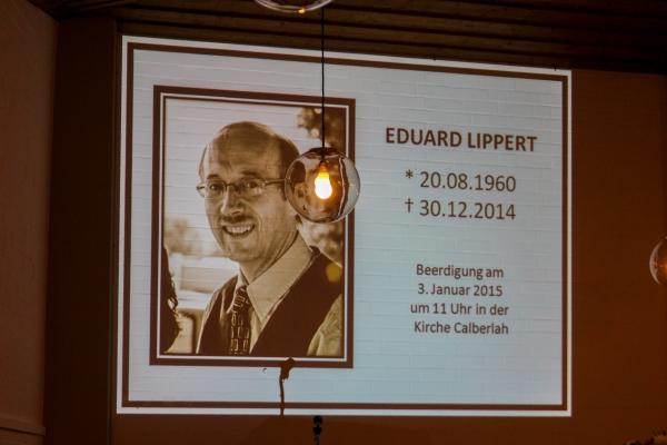 Eduard Lippert