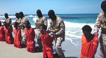 auf IS und Co reagieren