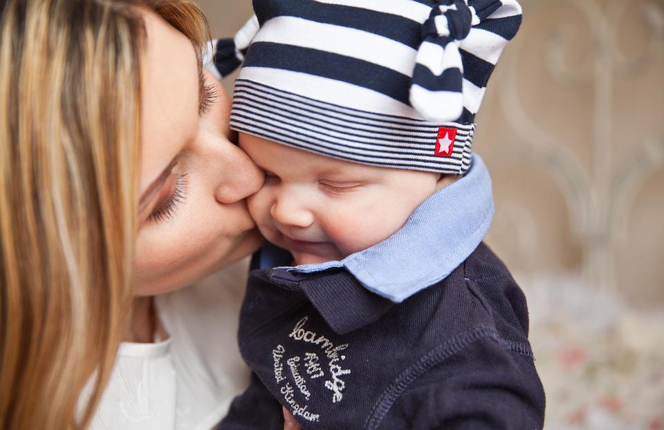 Mutter Trost Kind Jahreslosung 2016