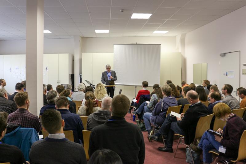 Seminarblock 1 Evangelium 21