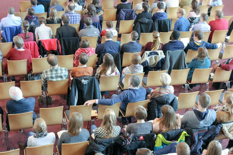 Evangelium21 Konferenz 2016