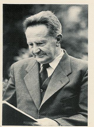 Fritz Woike