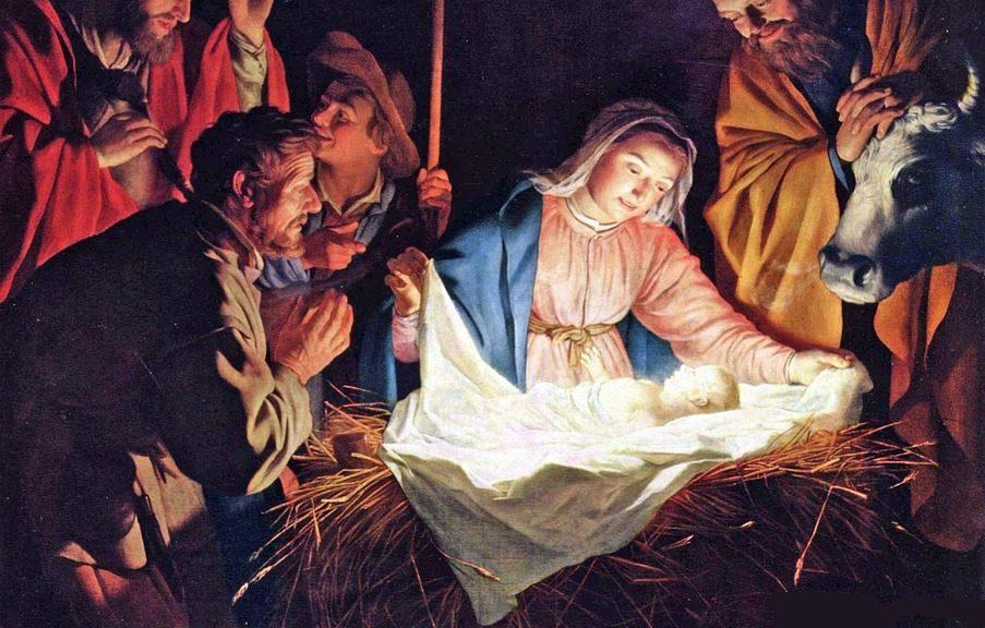 Wie sollten wir als Christen Weihnachten feiern? -