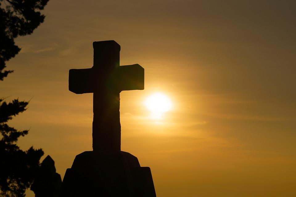 """""""In Christus ist mein ganzer Halt"""""""